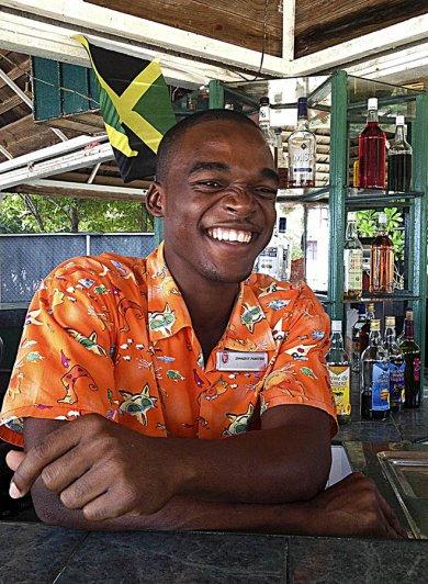 Яркие краски лета острова Ямайки - №2