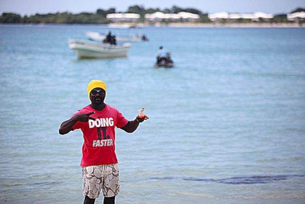 Яркие краски лета острова Ямайки - №3