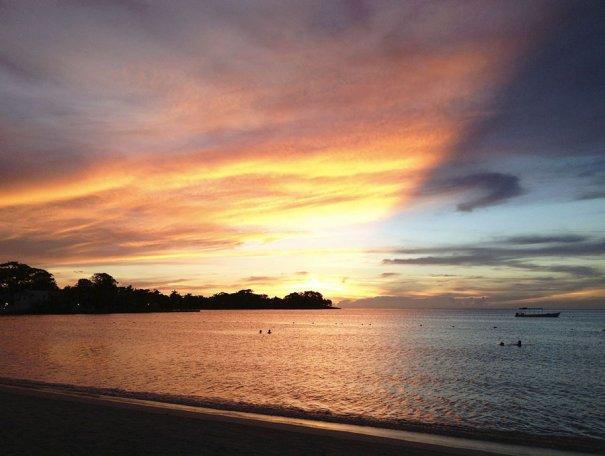 Яркие краски лета острова Ямайки - №4