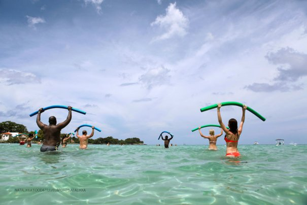 Яркие краски лета острова Ямайки - №8