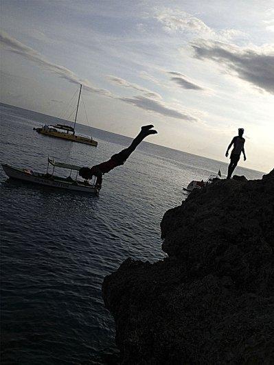 Яркие краски лета острова Ямайки - №13