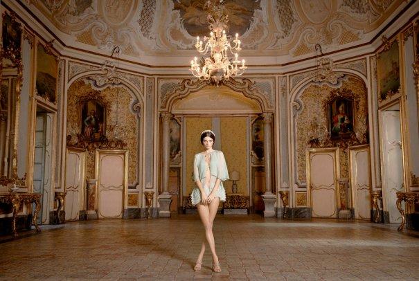 Итальянский темперамент профессионального фотографа Мэри Роззи - №10