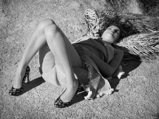 Итальянский темперамент профессионального фотографа Мэри Роззи - №14