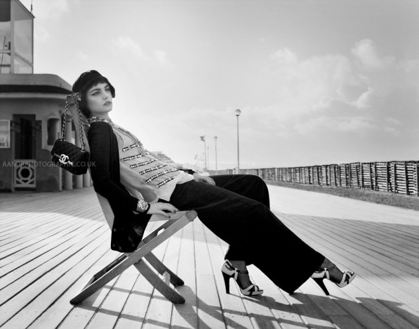 Итальянский темперамент профессионального фотографа Мэри Роззи - №16