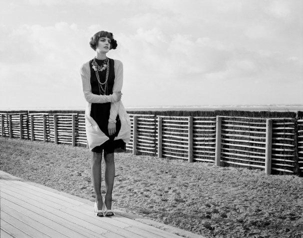 Итальянский темперамент профессионального фотографа Мэри Роззи - №17