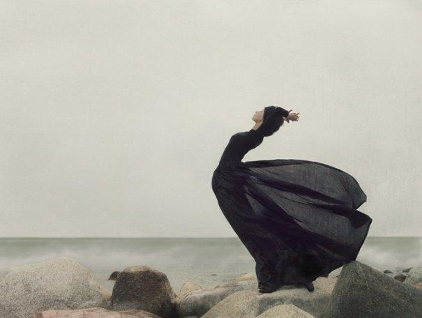 Магия танца от профессионального фотографа Килли Спарре - №1