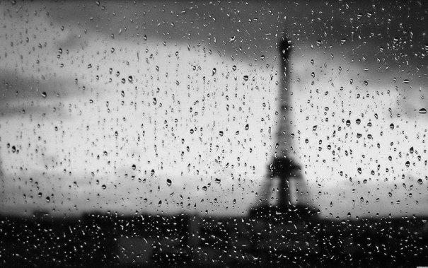 Знаменитая Эйфелева башня (Eiffel tower) - красивые фото - №8