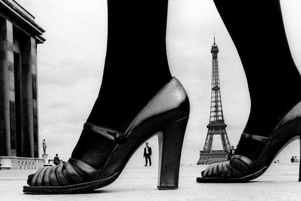 Знаменитая Эйфелева башня (Eiffel tower) - красивые фото - №16