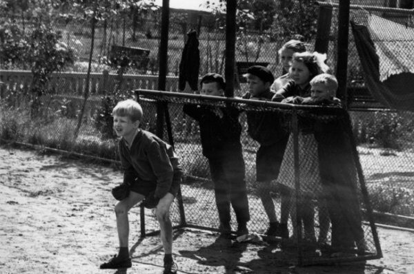Шедевры советской фотографии от мастеров - №3