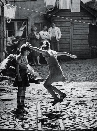 фотографии советского времени