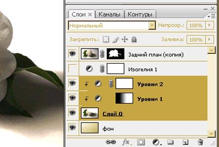 уроки фотошопа на русском