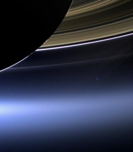 В тени Сатурна