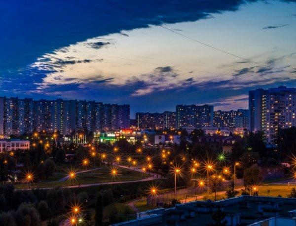 Kuldyshev Alexey