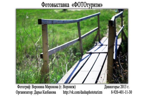 """Фотовыставка """"ФОТОтуризм"""", г. Воронеж - №5"""