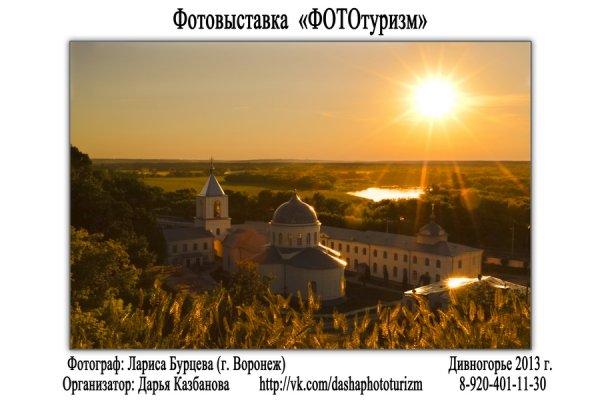 """Фотовыставка """"ФОТОтуризм"""", г. Воронеж - №42"""
