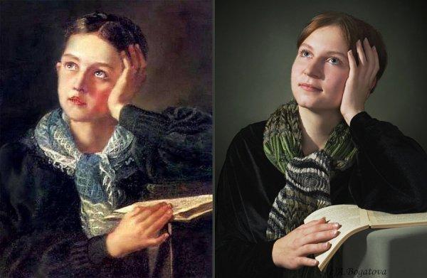 Анастасия Богатова