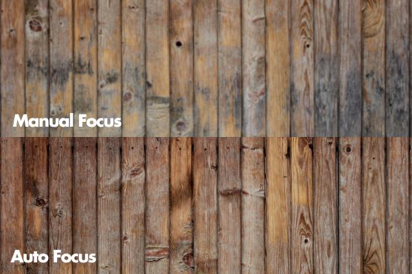 Урок фотографии. 12 советов для съемки текстур - №1