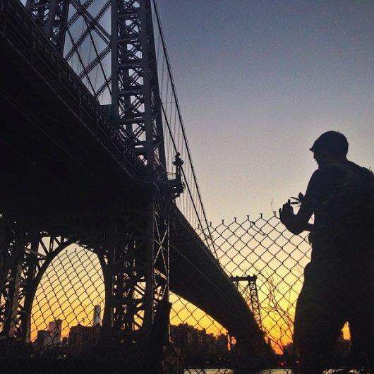 Новости в фотографиях - 30 лучших фотографов Instagram - №8