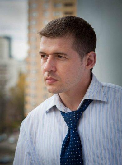 Петров Сергей