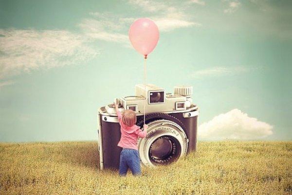 Lovepaperplane - тайны неизвестного профессионального фотографа - №1