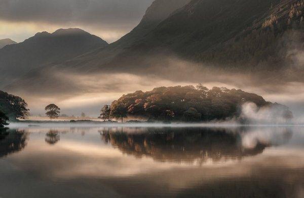 Tony Bennett – Mist and Reflections