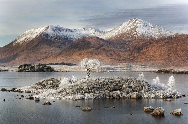 David Breen - Ghost of Rannoch Moor