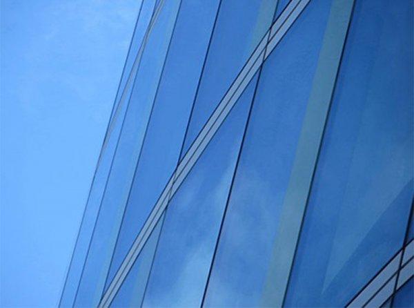 Charlotte Burton - Blue Sky Reflection