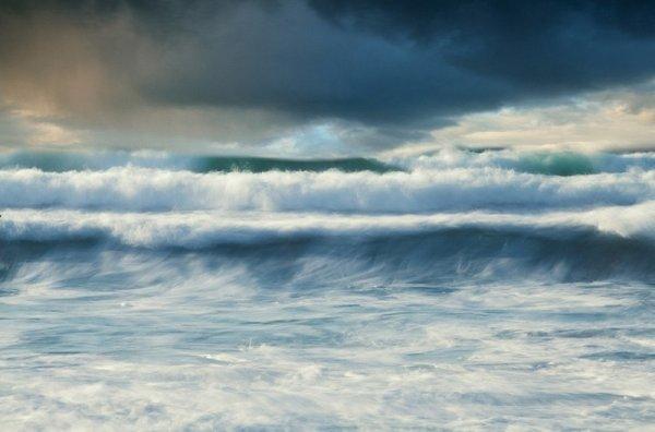 David Baker - Hebridean Sea III