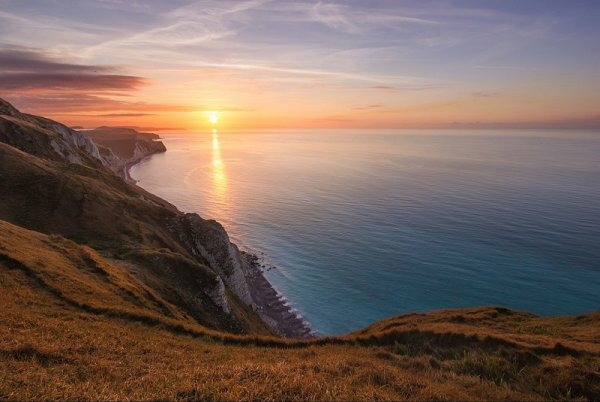 Jake Pike - Jurassic Coast