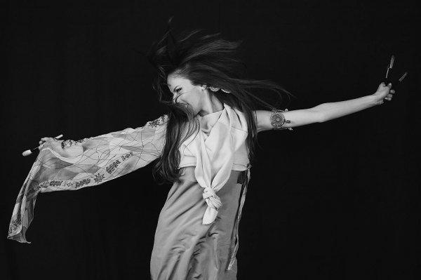 Lilya Hakhverdyan