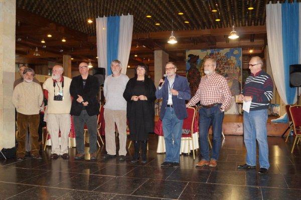 Новости в фотографиях - Первый Международный фотофестиваль в Суздале - №1