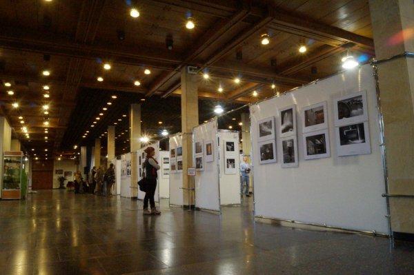 Новости в фотографиях - Первый Международный фотофестиваль в Суздале - №2
