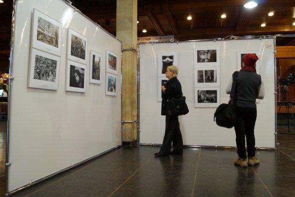 Новости в фотографиях - Первый Международный фотофестиваль в Суздале - №4