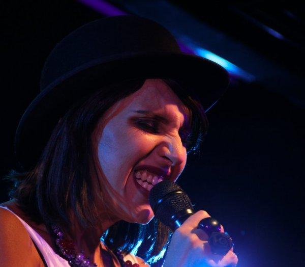 Фоторепортаж с концерт Джамалы в москве 23.10.2013г - №2