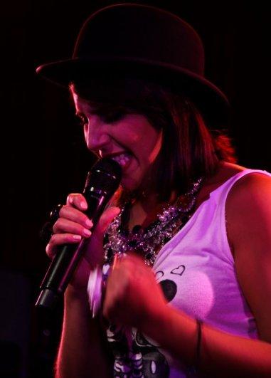 Фоторепортаж с концерт Джамалы в москве 23.10.2013г - №3
