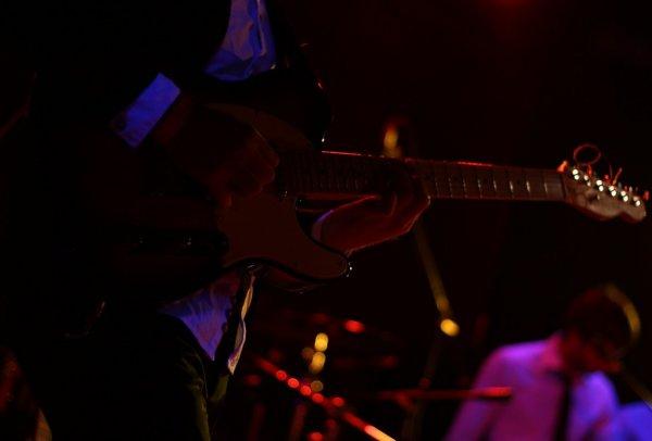 Фоторепортаж с концерт Джамалы в москве 23.10.2013г - №9