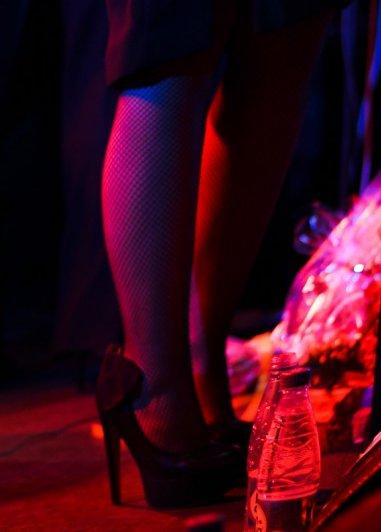 Фоторепортаж с концерт Джамалы в москве 23.10.2013г - №13