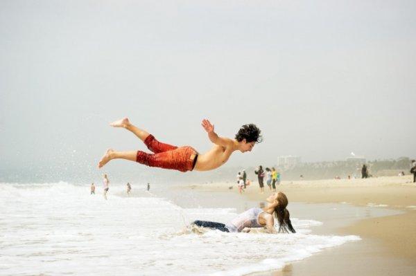 Будни танцоров балета в забавных и интересных фото - №10