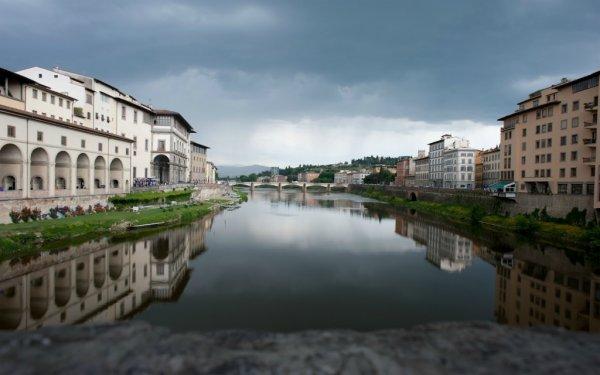 Отражение городских пейзажей в красивых фото - №1