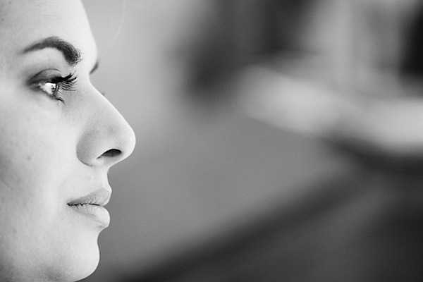 Урок фотографии. 10 необычных подходов к съемке портретов - №4