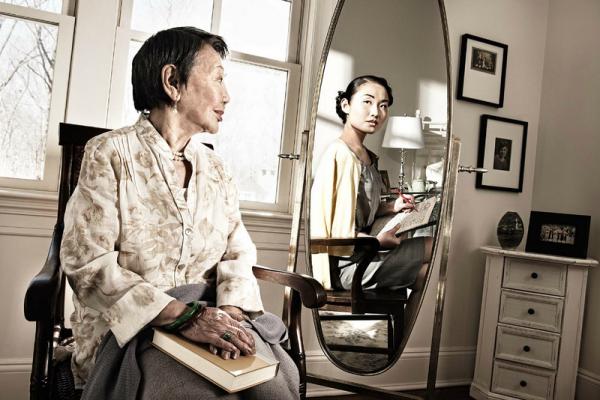 Фото пожилых людей 1