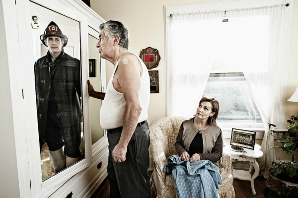 Фото пожилых людей 6