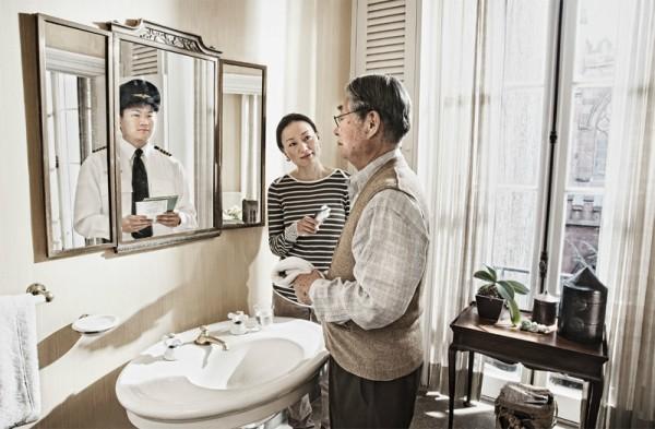 Фото пожилых людей 7