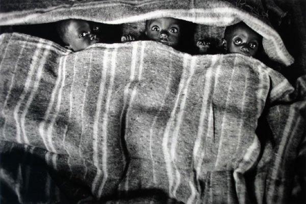 Себастьян Сальгадо. Социальные проблемы в объективе профессионального фотографа - №9