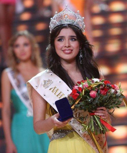 Новости в фотографиях - Любопытные факты о конкурсе «Мисс Вселенная» - №3