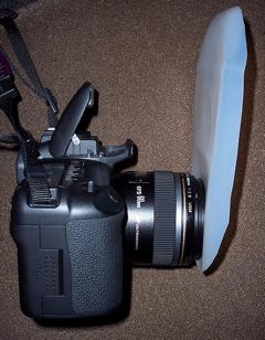 Интересные идеи для самодельной фото техники - №2