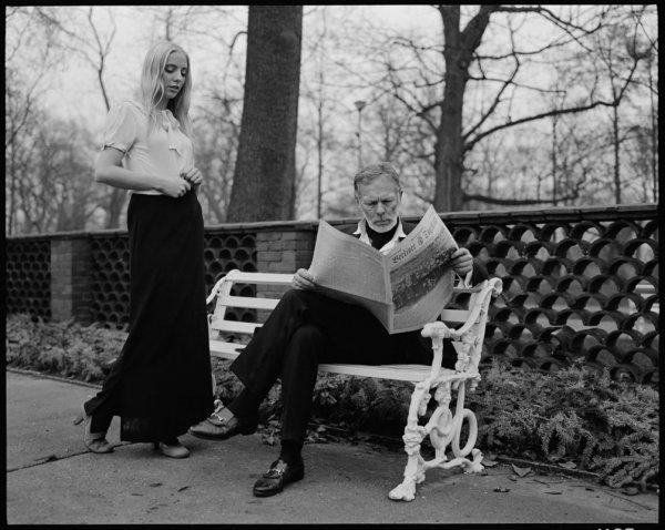 Польские профессиональные фотографы Радослав Пуян и Рената Млынарчик - №10