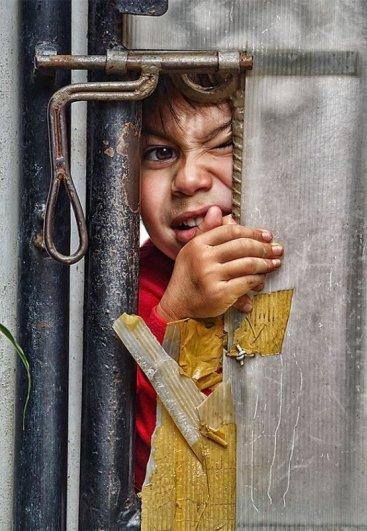 Детство в кадре - интересный фото проект - №9