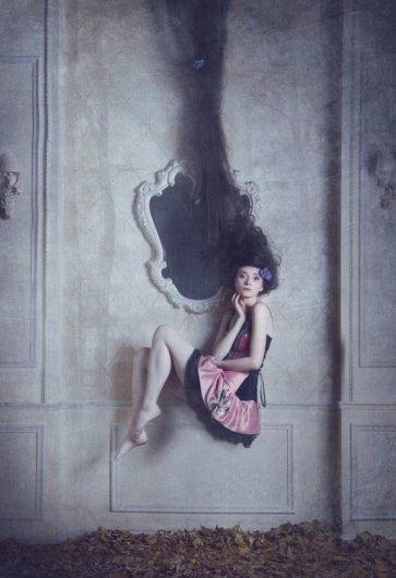 Образы из сна профессионального фотографа Катерины Плотниковой - №2