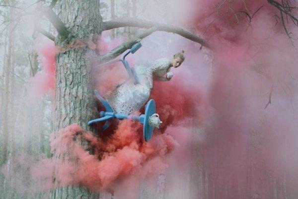 Образы из сна профессионального фотографа Катерины Плотниковой - №3